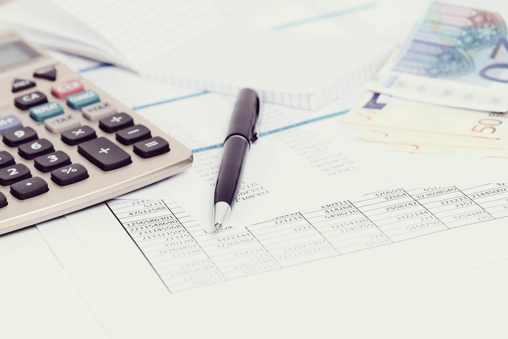 gestión contabilidad
